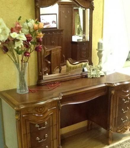 Туалетный столик Carpenter 236