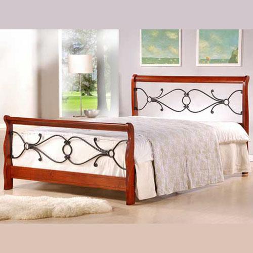 Кровать Амбер 160