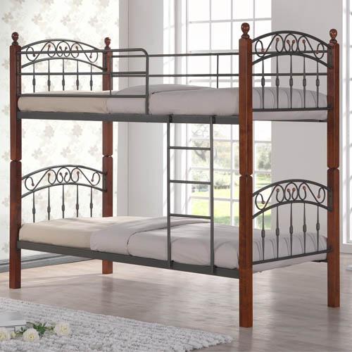 Кровать двухярусная Барлетта