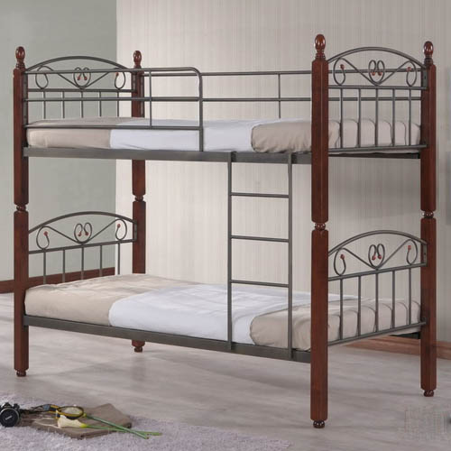 Кровать двухярусная Kora DD