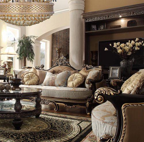 Мебель Luxury (Элитная мебель)