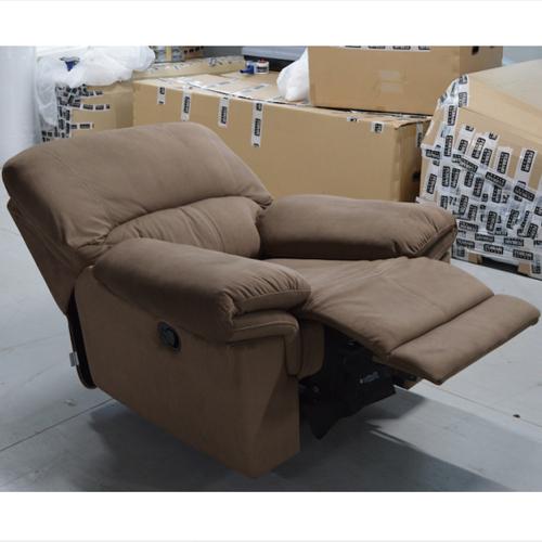 Кресло Ferrari Divani с реклайнером