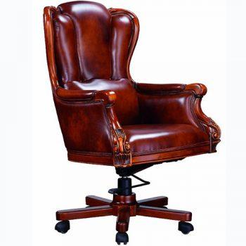 Кресло для кабинета Carpenter 236