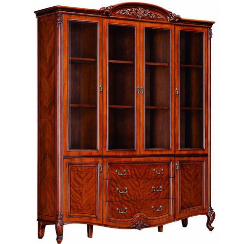 Шкаф книжный Carpentar 236
