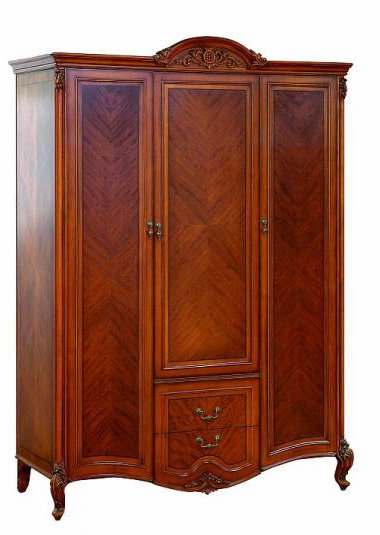 Шкаф 3 двери Carpenter 236