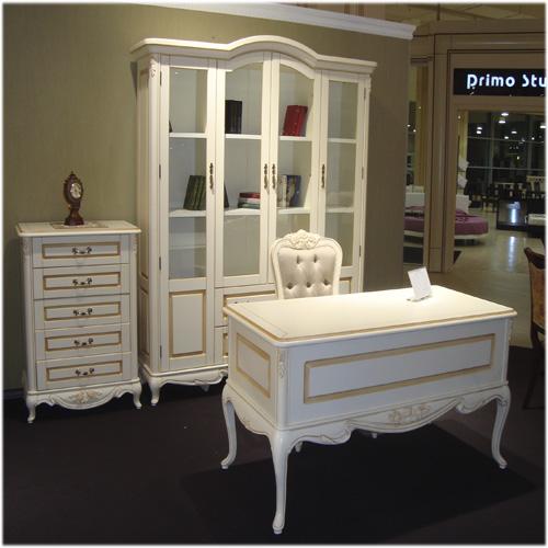 Мебель в кабинет Жасмин