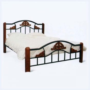 Кровать PS 891