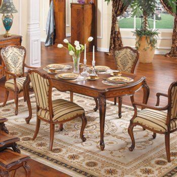 Стол для столовой Carpenter 236