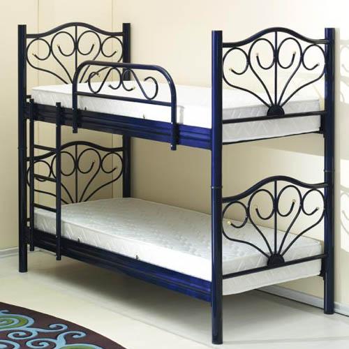Кровать двухярусная Rana 001 DD