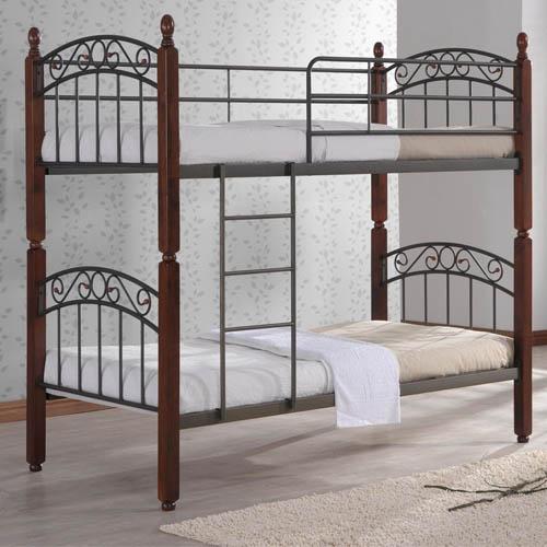Кровать двухярусная Лиа DD