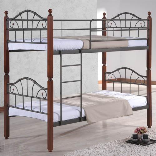 Кровать двухярусная Mira DD
