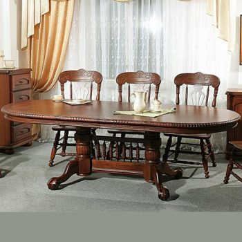 Стол из Малайзии 4296 SWC