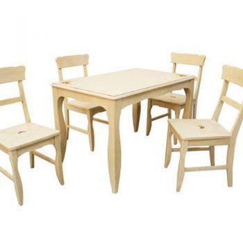 Стол обеденный CT 3345