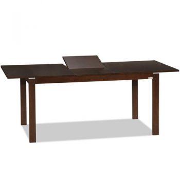 Стол обеденный раскладной EURO 6777 венге DW10