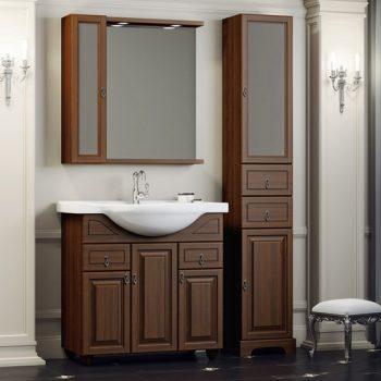 Мебель в ванную комнату Опадирис Гердос