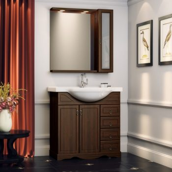 Мебель в ванную комнату Опадирис Карла