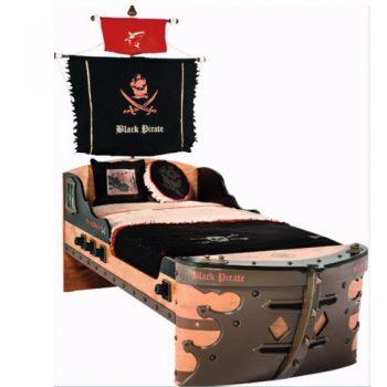 Кровать корабль Cilek 190 на 90