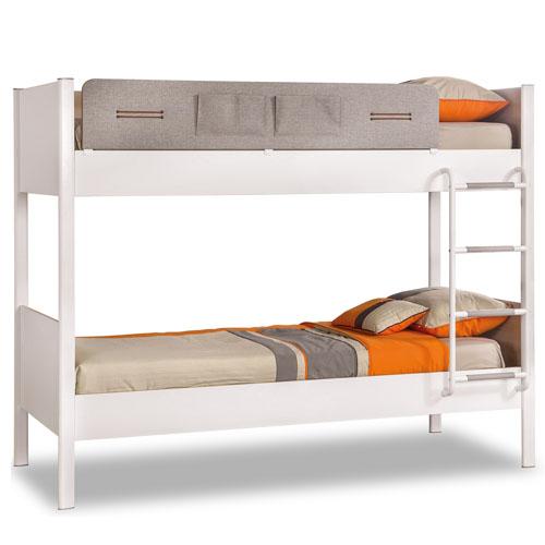 Кровать двухъярусная Cilek Dynamic