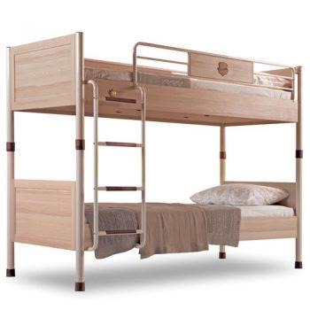 Кровать двухъярусная Cilek Royal