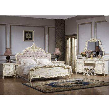 Комплект в спальню Мандалена