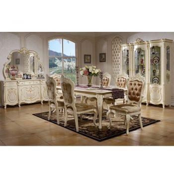 Комплект мебели в столовую Магдалена