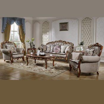 Комплект мебели Венеция (Диван + 2 кресла)
