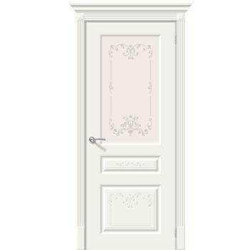 Межкомнатная дверь Bravo Skinny 15.1 Art